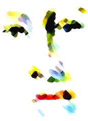 Still Life with Cezanne G-4, Josef Levi