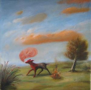 Red_deer_running_