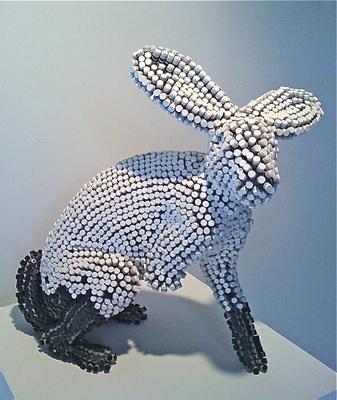 White_rabbit_ii_side_view