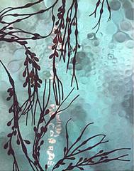 Water Panel III, Carol Henry
