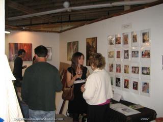 Art Explosion Studios Harrison St,