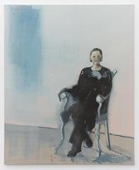 Mme Muir, Denis Castellas