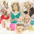 Grazyna_adamska-jarecka_poised_and_playful__mixed_media_on_plastic__48x38__2009