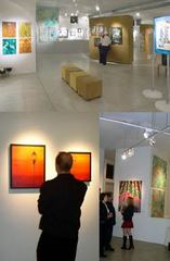 Main Street Studio - Assunta Fox Exhibits,