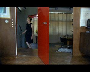 Interiors, Ursula Mayer
