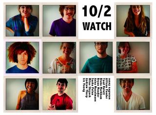 10/2/Watch , Invitation