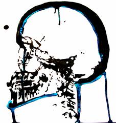 Tshirt Graphic, Sasha Polan