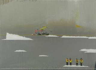 South Pole Purgatory, Yee Jan Bao