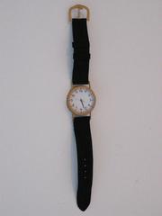 Reloj (Watch), Mateo Lopez