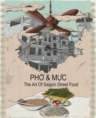 The Art of Pho, Julian Hanshaw