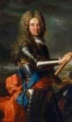 Hans William Bentinck, Earl of Portland, K.G, Hyacinthe Rigaud