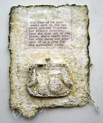 Coin Purse I, Deborah Baca