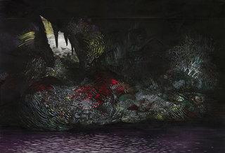 Purgatory, Christopher Davison