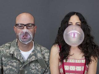 Bubble Gum Pop, Micol Hebron