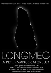 , Longmeg