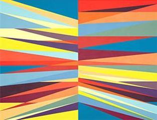 Crash, Odili Donald Odita