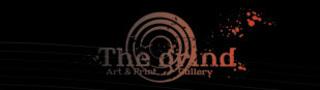 "The Grind Gallery ""DARKNESS FALLS"", Louie Metz, Delphia, CLINTON NEUHAUS, BRIAN TUCKER, Rob Malone, John Michael Gill"