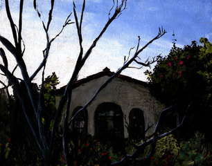 house, Ana Fernandez