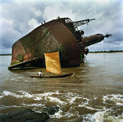 Long Story Bit by Bit: Liberia Retold, Tim Hetherington