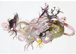 Gleam, Annie Wharton