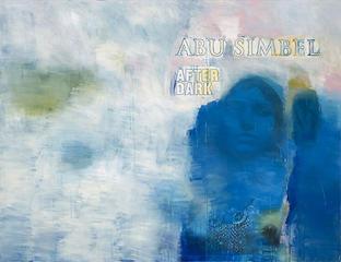 Untitled (Abu Simbel After Dark), Richard Prince