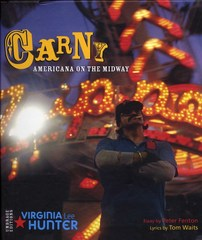 Carny: Americana on the Midway,