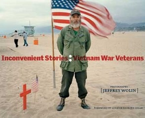 Inconvenient Stories: Vietnam War Veterans,
