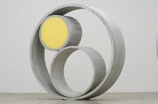 Public Sculpture - Pouff 2, Alexandre da Cunha