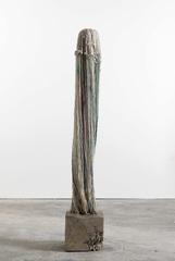Bust 1, Alexandre da Cunha