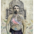 Foreign_body____oil_on_board