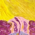 Yellows_pinks_burgundy_blue_abstract