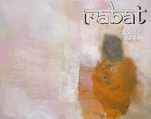 Untitled (Rabat After Dark), Richard Prince