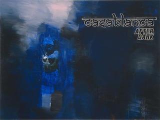 Untitled (Casablanca After Dark), Richard Prince