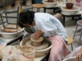 , Santa Monica College Ceramics Department
