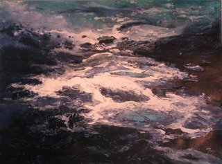 Incoming Tide, Marilyn Perry