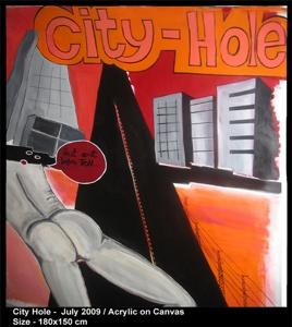 City_hole