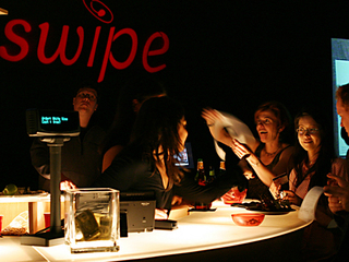 Swipe Bar,