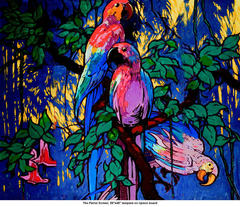 Samuel_hyde_harris_the_parrot_screen_with_title