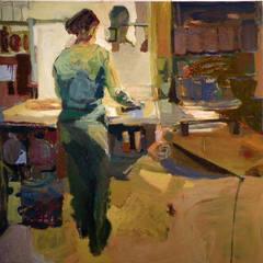 Kitchen  , Linda Christensen