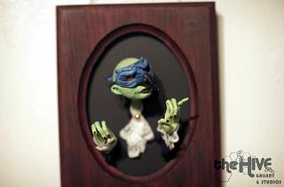 """""""The Tailor"""", Zombienose & Babytoe"""