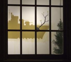 Wunderkammer: New Paintings by Joshua Field, Joshua Field