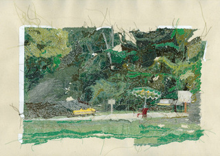 Untitled (Redgates campground), Sophia Allison