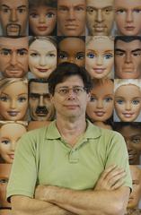 Self Portrait , Larry Lytle