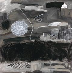 Leaving Eden, Margaret W. Gallegos