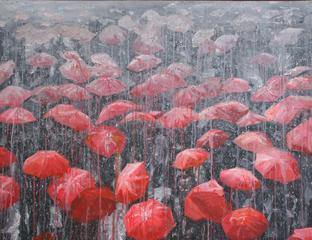 Rain, Sheng Qi