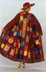Tibetan Images, Joyce Kliman