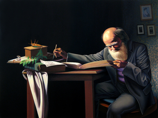 """Charles Darwin and the Death of Dytiscus"", Dan Lydersen"