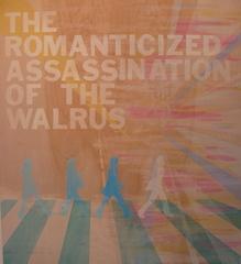 The Romanticized Assasination of the Walrus, Blake Markham