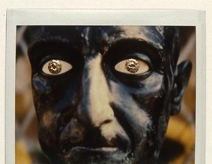 Roman Man (eyes), Victor Raphael