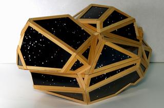 Infinity Crate, Patrick D. Wilson